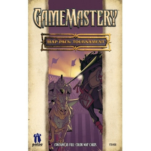 Buy Tile Set - Game Mastery - Tournament and more Great RPG Products at 401 Games