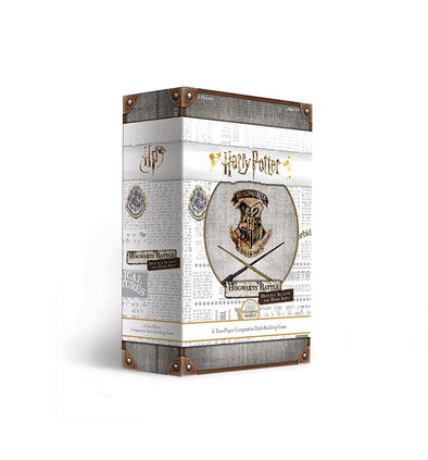 Harry Potter - Hogwarts Battle - Defence Against the Dark Arts available at 401 Games Canada