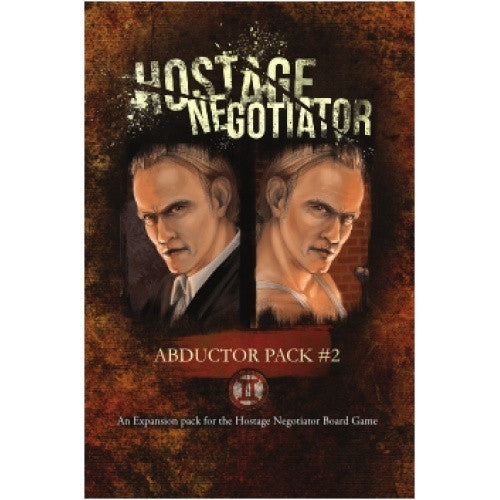 Hostage Negotiator - Abductor Pack #2 available at 401 Games Canada