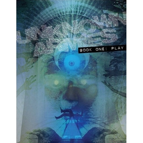 Buy Unknown Armies - 3rd Edition Book One: Play and more Great RPG Products at 401 Games