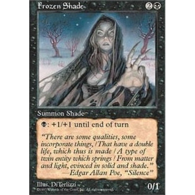 Frozen Shade - 401 Games