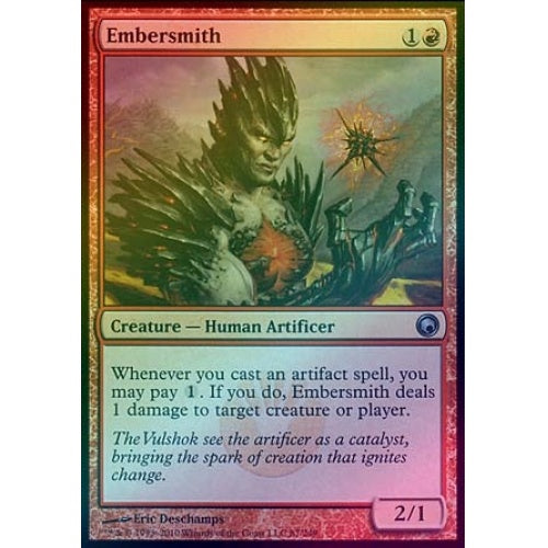 Embersmith (Foil) - 401 Games