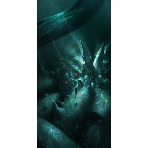 Buy Abyss - Kraken and more Great Board Games Products at 401 Games