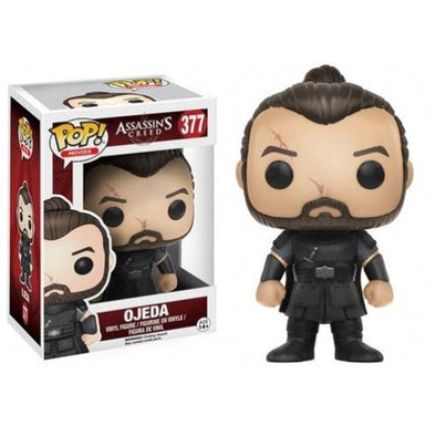 Buy Pop! Assassin's Creed - Ojeda and more Great Funko & POP! Products at 401 Games