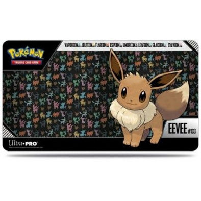 Buy Ultra Pro - Play Mat - Pokemon - Eevee and more Great Sleeves & Supplies Products at 401 Games
