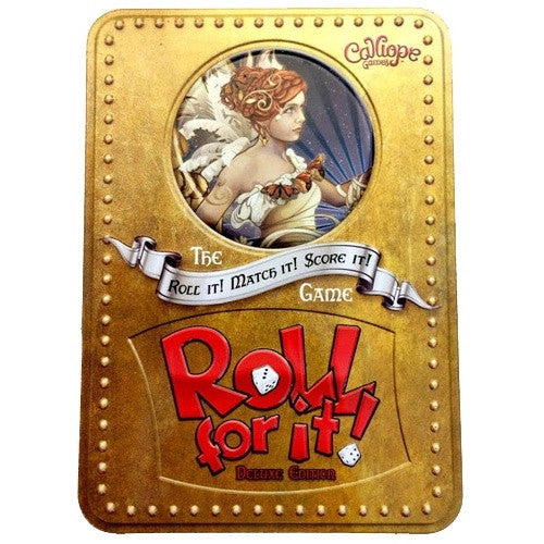 Roll For It! - Deluxe Edition - 401 Games
