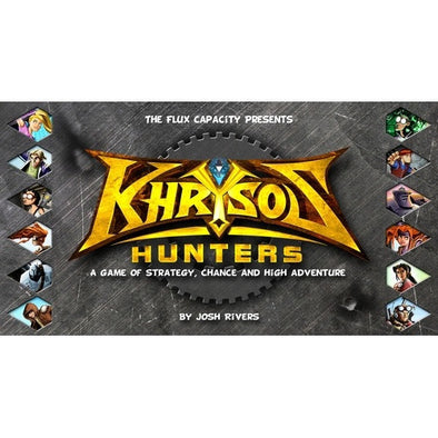 Khrysos Hunters - 401 Games