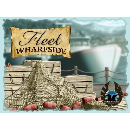 Fleet - Wharfside - 401 Games