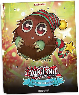 Buy Yugioh - Advent Calendar (2019) (Pre-Order Sept 26, 2019) and more Great Yugioh Products at 401 Games