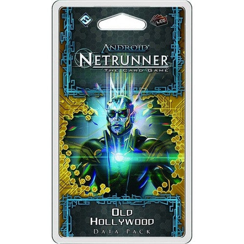 Android: Netrunner LCG - Old Hollywood - 401 Games