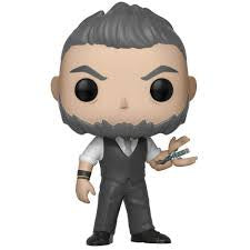 Pop! Black Panther - Ulysses Klaue