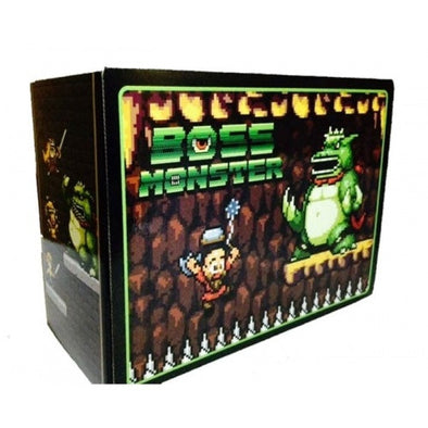 Buy Boss Monster - Collector Box and more Great Board Games Products at 401 Games