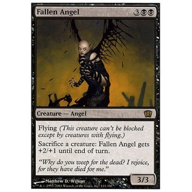 Fallen Angel available at 401 Games Canada