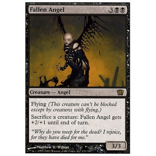 Fallen Angel - 401 Games