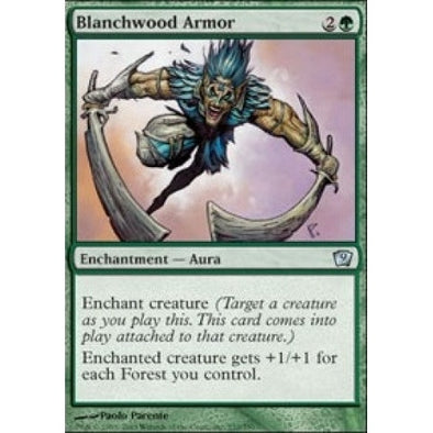 Blanchwood Armor available at 401 Games Canada
