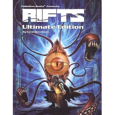 Rifts - Ultimate Edition available at 401 Games Canada