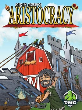 Aristocracy available at 401 Games Canada