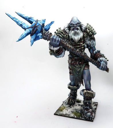 Kings of War - Northern Alliance - Frost Giant (Pre-Order)