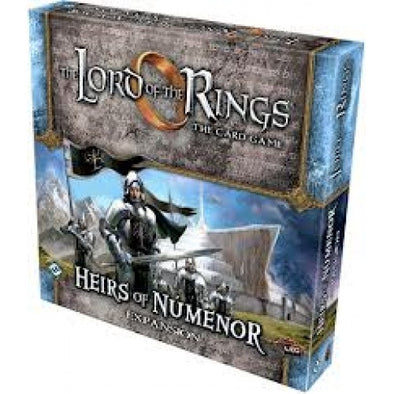 Lord of the Rings Living Card Game - Heirs of Numenor - 401 Games