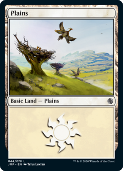 Plains (JMP) available at 401 Games Canada