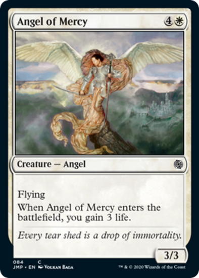 Angel of Mercy (JMP) - 401 Games