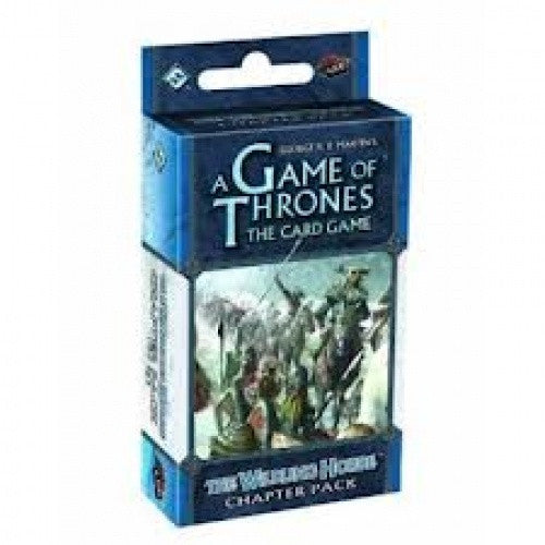 Buy Game of Thrones Living Card Game - The Wildling Horde (Old) and more Great Board Games Products at 401 Games