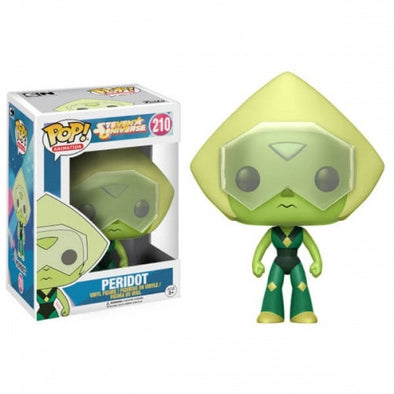 Buy Pop! Steven Universe - Peridot and more Great Funko & POP! Products at 401 Games