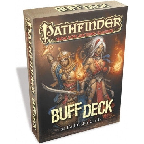 Pathfinder - Cards - Buff Deck - 401 Games