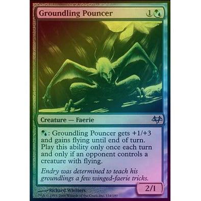 Groundling Pouncer (Foil) (EVE) available at 401 Games Canada