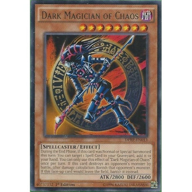Dark Magician of Chaos - (Rare) available at 401 Games Canada