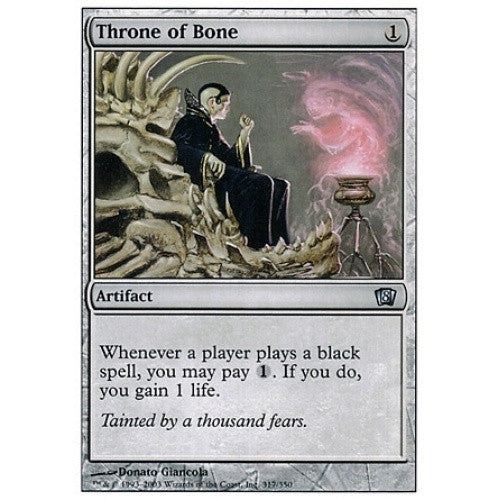 Throne of Bone available at 401 Games Canada