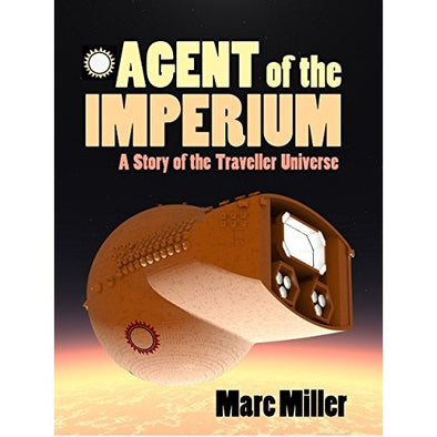 Buy Agent of the Imperium and more Great RPG Products at 401 Games