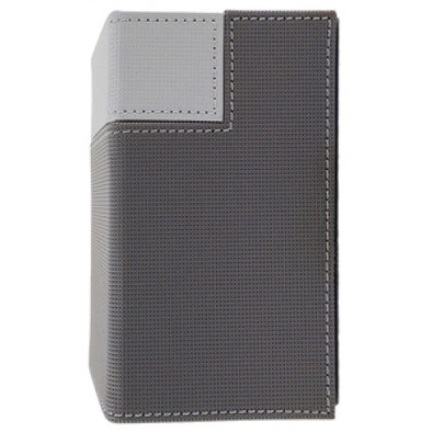 Ultra Pro - Deck Box M2 - Grey/Silver available at 401 Games Canada