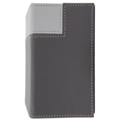 Buy Ultra Pro - Deck Box M2 - Grey/Silver and more Great Sleeves & Supplies Products at 401 Games