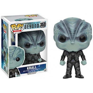 Buy Pop! Star Trek Beyond - Krall and more Great Funko & POP! Products at 401 Games