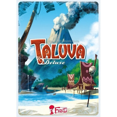 Taluva - Deluxe Edition - 401 Games