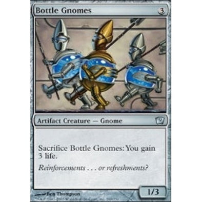 Bottle Gnomes available at 401 Games Canada