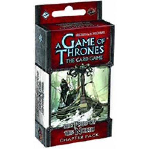 Game of Thrones Living Card Game - Prize of the North - 401 Games