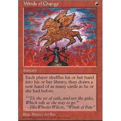 Winds of Change - 401 Games