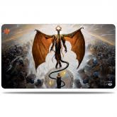 Buy Ultra Pro - Play Mat - MTG War of the Spark V2 and more Great Sleeves & Supplies Products at 401 Games