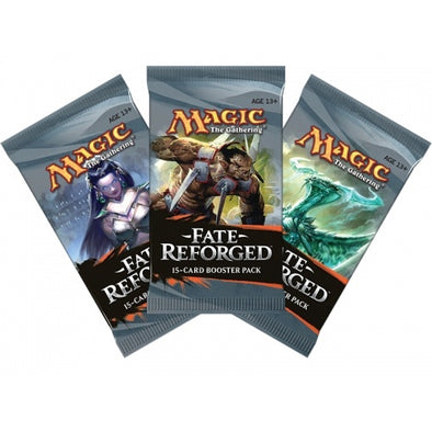 Buy MTG - Fate Reforged - Chinese Booster Pack and more Great Magic: The Gathering Products at 401 Games
