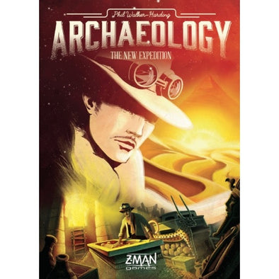 Archaeology - The New Expedition - 401 Games