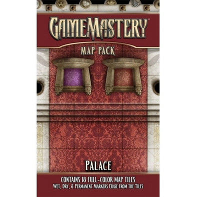 Pathfinder Tile Set - Game Mastery - Palace - 401 Games