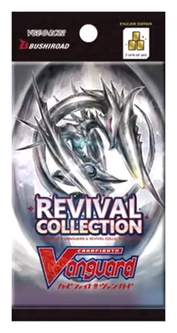 Cardfight!! Vanguard - Revival Collection Vol. 2 Pack available at 401 Games Canada