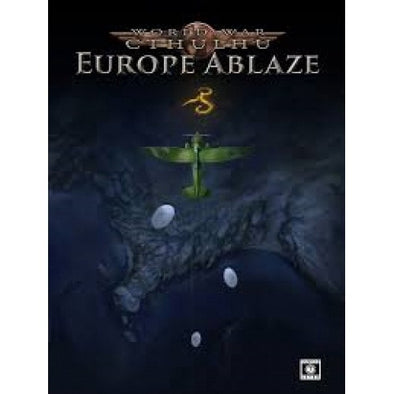 Buy Call of Cthulhu - World War Cthulhu: Europe Ablaze and more Great RPG Products at 401 Games