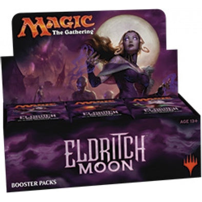 MTG - Eldritch Moon - English Booster Box - 401 Games