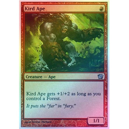 Kird Ape (Foil) available at 401 Games Canada