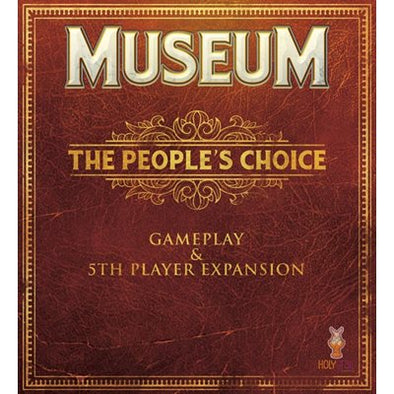 Museum - The People's Choice (Pre-Order)