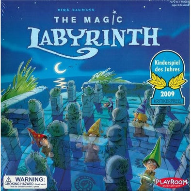 Buy The Magic Labyrinth and more Great Board Games Products at 401 Games
