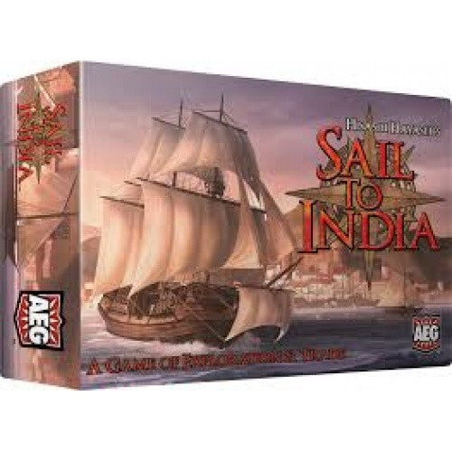 Sail to India - 401 Games